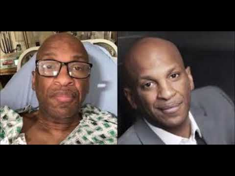 Gospel Singer Donnie McClurkin Remains Hopitalized After Car Accident