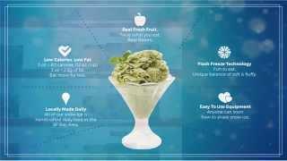 Taiwanese Frozen Dessert Shaved Ice - Ice Husky Inc.