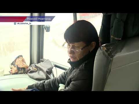 Журналистам удалось встретиться с девочкой, которую кондуктор Т-75 высадила из автобуса