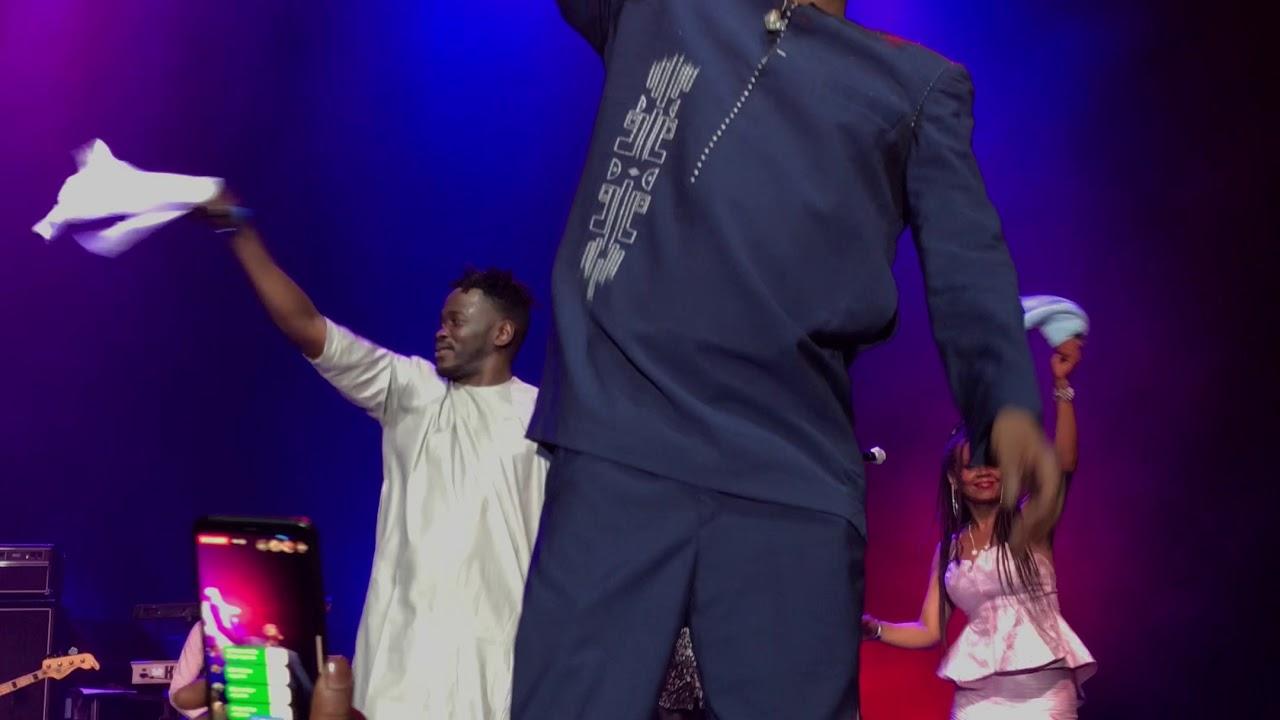 Youssou Ndour et le Super Etoile - Le Grand Bal á Bruxelles 2018 - Africa Remembers/Daara Duko Daxx