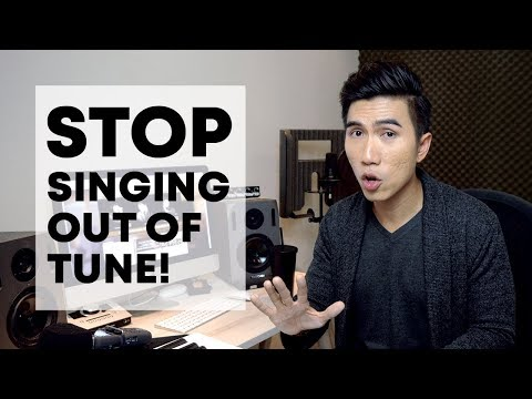 Pitching Exercises and Musical Scales for Singing | Your Personal