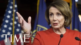 House Pulls Obamacare Repeal, Paul Ryan & Nancy Pelosi Comment On Healthcare Bill Withdrawal   TIME In