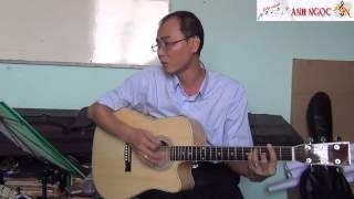 Thu Ca Guitar cover