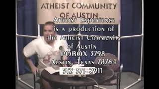 Atheist Experience 20th Anniversary Outro