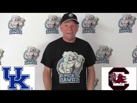 Kentucky vs South Carolina 1/15/20 Free College Basketball Pick and Prediction CBB Betting Tips