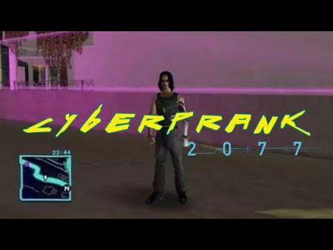 CYBERPUNK 2077 Y LA MAYOR VENDIDA DE HUMO DEL 2020