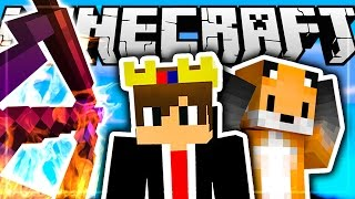 THE MOST INSANE BED WARS GAME | Minecraft