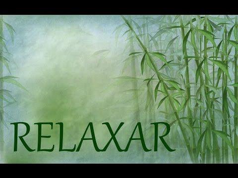 Música para Dormir com Som de Chuva e Natureza - Relaxar e Acalmar a Mente