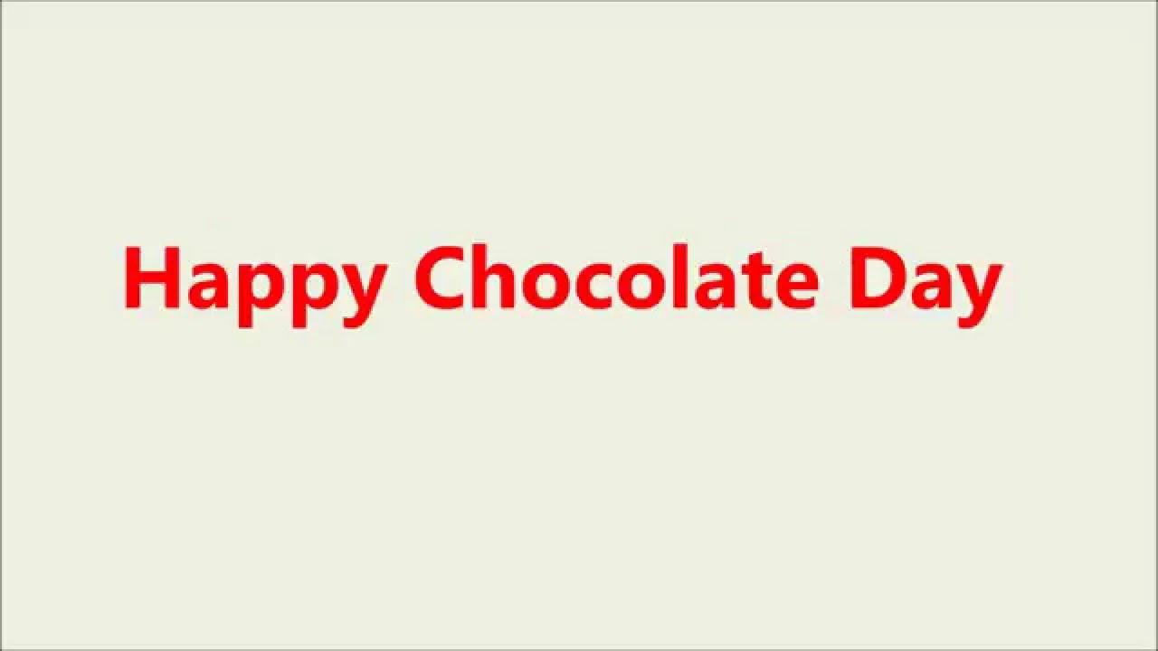 happy chocolate day shayari chocolate day quotes for