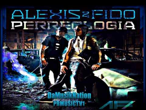 Alexis & Fido Ft. Cosculluela - Blam Blam [Perreologia] †Reggaeton 2011†