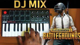 PUB G Game Theme DJ Mix By Raj Bharath