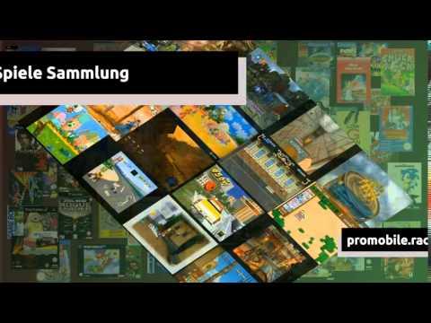 New Intro from Reimeckers Spiele Sammlung