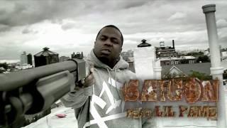 """Saigon """"Rusty Gunz"""" feat. Lil Fame"""