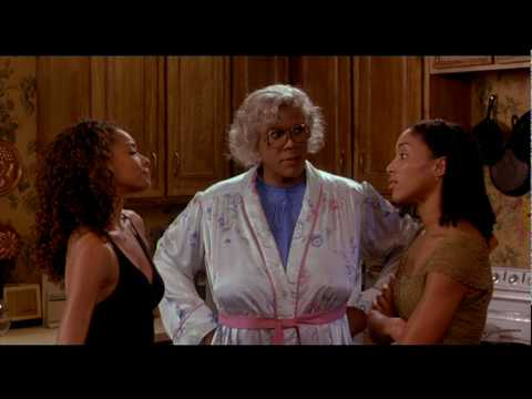 Tyler Perrys Madeas Family Reunion  Grits And Skillet