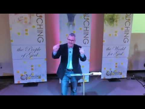 November 19, 2017 God's Will for Your LIfe (According to God)  Part2