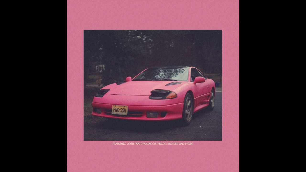 What Kind Of Car Is The Cover Pinkomega