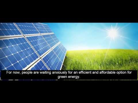 Ideal Green Energy Hints You Could Ever Obtain