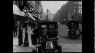 Fantômas au Châtelet