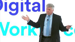 2017 IPsoft Digital Workforce Summit: Professor Tom Davenport, Babson College