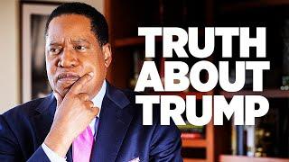 Debunking Biggest Lie About Trump   Larry Elder - The Epoch Times