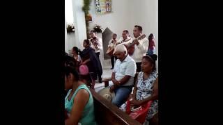 Mañanitas al sr. Santiago apostol   Quechultenango guerrero