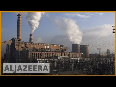 Landmark UN climate report warns time quickly running out | Al Jazeera English
