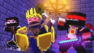 ЕДА, которая ШТЫРИТ не по-детски с:  [Пиратские приключения] №8 - MineCraft