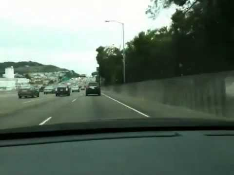The 101 in San Francisco