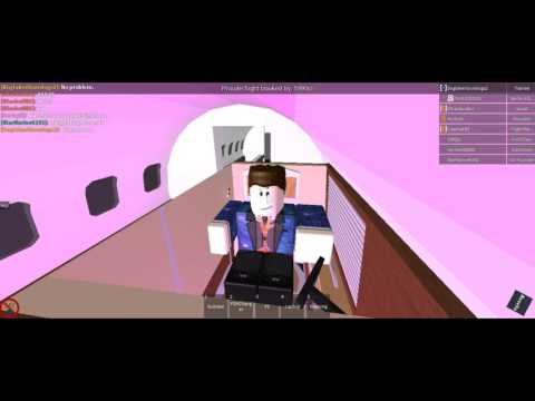 Noob Airlines Private Flight