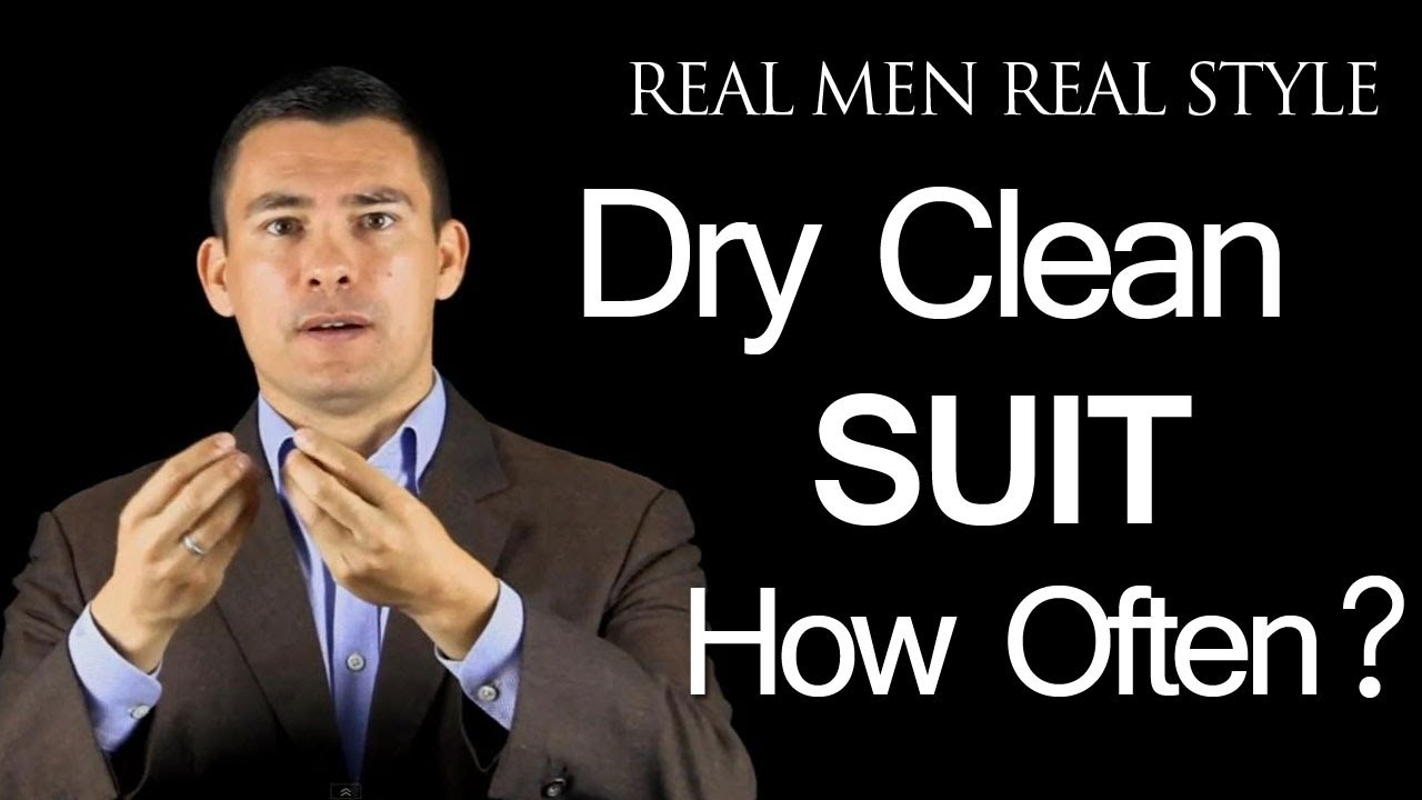 Dry cleaning mens suits when how often to dry clean your 2 dry cleaning mens suits when how often to dry clean your 2 piece mens suit youtube solutioingenieria Image collections