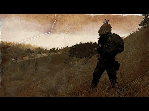 ДОЛГ #2 | ArmA 3 Stalker RP