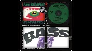 Скачать BASS BUMPERS THE MUSIC S GOT ME THE GOTEL MIXER 1994