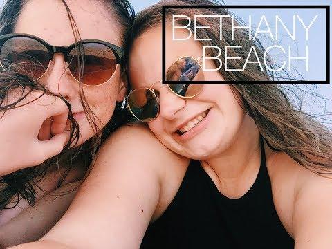 BETHANY BEACH 2017 // TRAVEL DIARY