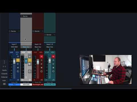 How to Mix Spoken Word Vocals in 2 Minutes