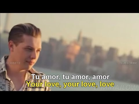 Sigala ft. John Newman, Nile Rodgers - Give Me Your Love [Lyrics English - Español Subtitulado]