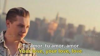 Скачать Sigala Ft John Newman Nile Rodgers Give Me Your Love Lyrics English Español Subtitulado