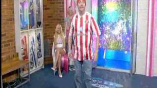 The Mackem Mover (Soccer AM)