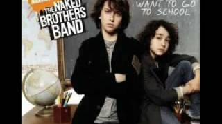 The Naked Brothers Band - Mystery Girl
