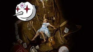 """Science show. Выпуск 28. Научный подтекст в сказке """"Алиса в стране чудес"""""""