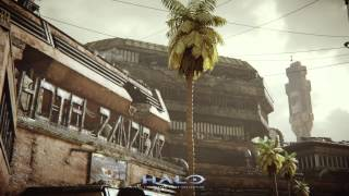 Halo 2 Anniversary (songs not on OST)  Streets Rooftops and Covenant