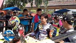 Video Road Race Putri KejurProv Jatim Ponorogo 11 Maret 2018 download MP3, 3GP, MP4, WEBM, AVI, FLV September 2018