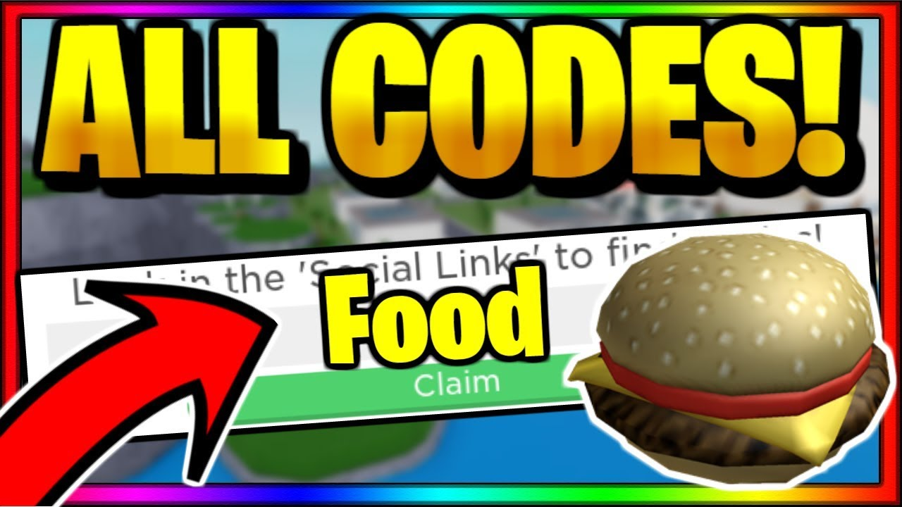 All Op Working Codes Roblox Restaurant Tycoon 2 Youtube
