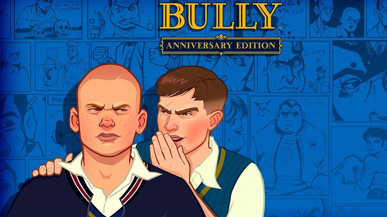 bully game download for ios free