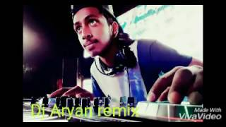 Dj Aryan remix Bhayanak Atma dangerous now remix