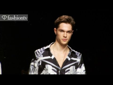 John Richmond Men Fall/Winter 2012-13 Full Show at Milan Men's Fashion Week   FashionTV - FTV F MEN