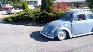 【渋い旧車】VW ビートル