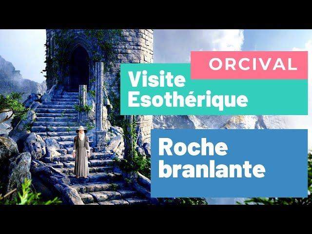 ENERGIE DE LA ROCHE BRANLANTE D'ORCIVAL