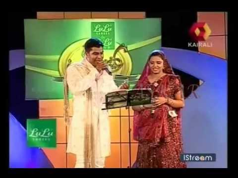 askardesign ;  Patturumaal Campus Plus new Sajna, Nishad sing 'Kasavin cheru...'