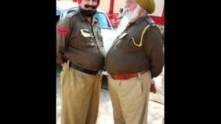 funny punjab police dsp call part 2