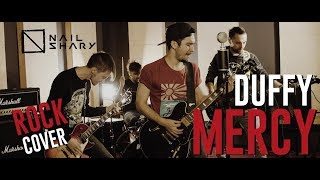 Duffy - Mercy (Rock Cover by Nail Shary)